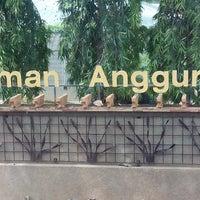 Photo taken at Taman Anggur Perlis by Atenz I. on 11/7/2015