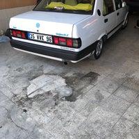 Photo taken at Onur Oto Elektrik Klima Servisi by Özgür A. on 6/17/2017