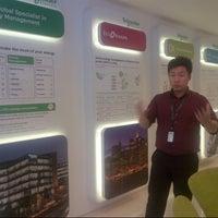 Photo taken at Schneider Electric (Malaysia) Sdn Bhn by Wan Zuki .. on 5/22/2013