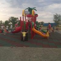 Photo taken at Лесная Сказка by Александр Д. on 7/24/2014