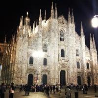 Foto scattata a Duomo di Milano da Natalia M. il 4/18/2013