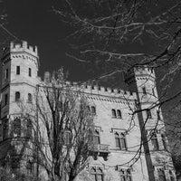 Photo prise au Schloss Ortenberg par Matthias R. le12/4/2016