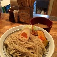 Photo taken at 三代目 宮田麺児 by Minseok P. on 12/11/2014