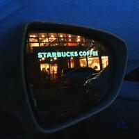 Photo taken at Starbucks by Minseok P. on 4/27/2014