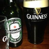 Photo taken at St. Patrick by Eray A. on 1/25/2013