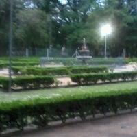 Foto tirada no(a) Parquinho da Redenção por Lari T. em 9/29/2012