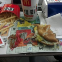 Photo taken at McDonald's by Maxi C. on 5/6/2014
