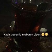 Photo taken at Gözdem Restaurant by Cenk Y. on 7/1/2016