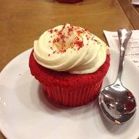 Снимок сделан в Чашка Espresso Bar пользователем Kateryna K. 2/17/2013