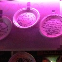 Photo taken at Alex's Tavern by Leila F. on 3/27/2013