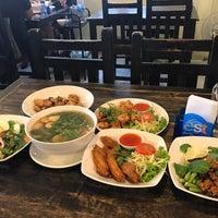 Photo taken at Kin Khao Baan Puen by Koi🕸👛 S. on 3/28/2017