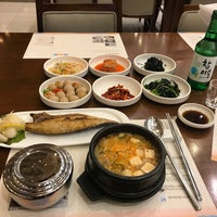 Photo taken at Daemyong Resort BYEONSAN by Youngwoong J. on 10/31/2017