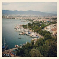 Photo taken at Fethiye by ozgek on 7/31/2013