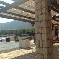 Foto tirada no(a) Pinepark Holiday Club por Ozan Ö. em 7/15/2013