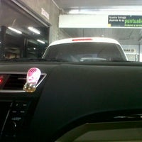 Photo taken at Motores Japoneses (Suzuki) by Jose B. on 2/16/2013