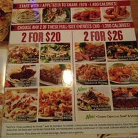 Photo taken at Applebee's by Swaqqed L. on 3/31/2013