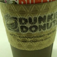 Photo taken at Dunkin Donuts by Jennifer S. on 9/3/2013