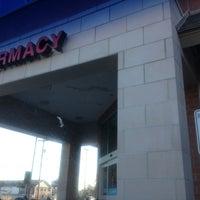 Photo taken at Walgreens by Josh M. on 2/2/2013