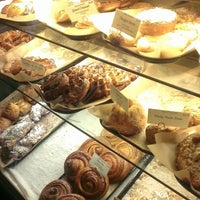 Photo taken at Bakery Nouveau by Melissa A. on 3/2/2013