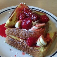 Photo taken at IHOP by Christina R. on 1/15/2013