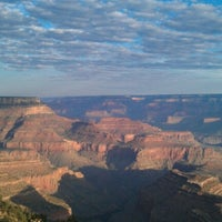 Foto tirada no(a) Grand Canyon National Park por Rustem B. em 9/22/2012