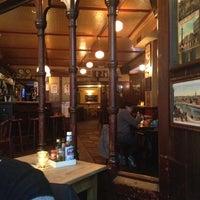 Photo taken at John Mullins Irish Pub by Frans N. on 11/4/2012
