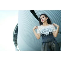 Photo taken at Jakabaring Sport City by Andar Tri A. on 2/15/2014