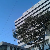 Photo taken at Palacio Federal by Arturo H. on 2/13/2013
