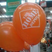 Photo taken at The Home Depot by Arturo H. on 2/13/2013