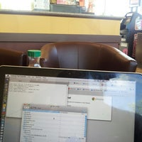 Photo taken at Dunkin' Donuts by Scott C. on 7/5/2013