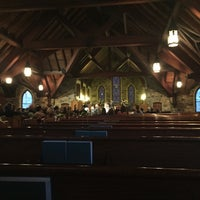 Photo taken at Frost Chapel by Tripp A. on 11/22/2014