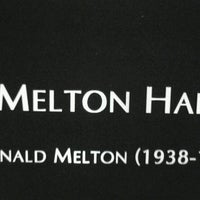 Photo taken at Melton Hall (TIU) by Michael S. on 2/19/2013