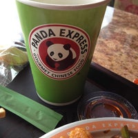 Photo taken at Panda Express by Rob L. on 6/1/2013
