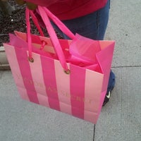 Photo taken at Victoria's Secret PINK by Kay D. on 10/21/2012