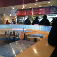 Photo taken at Chipotle Mexican Grill by Julianna К. on 2/12/2013