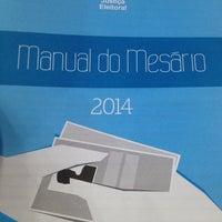 Foto tirada no(a) Auditório Municipal Francisco Beranger por Vinicius F. em 9/2/2014