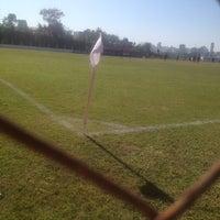Photo taken at Estadio Izaltino Walter by Vinicius F. on 9/1/2013