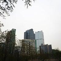Photo taken at 新城国际  Playground by irwin w. on 4/10/2014