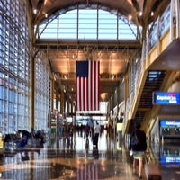 Photo taken at Ronald Reagan Washington National Airport (DCA) by irwin w. on 10/3/2013