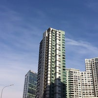 Photo taken at 新城国际  Playground by irwin w. on 2/10/2014