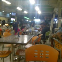 Photo taken at Amaliun Food Court by Chandra S. on 10/12/2012