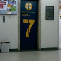 6/7/2013에 Vitor D.님이 Faculdade Senac Santa Luzia에서 찍은 사진