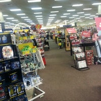 Photo taken at Books-A-Million by Amruta W. on 2/17/2013