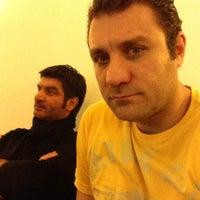 Photo taken at Kebap Haus by Yusuf musaoğlu on 1/21/2013