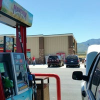 Photo taken at Maverik Adventures First Stop by Toxic D. on 7/10/2016