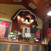 Photo taken at Rumspringa Brewing Company by Vivi R. on 3/29/2013