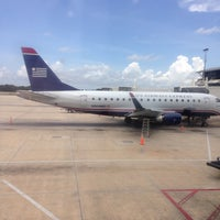 Photo taken at Airside F by Joel S. on 7/6/2014
