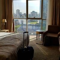 Foto diambil di Silence İstanbul Hotel & Convention Center oleh Ö.M.E.R    F. pada 9/11/2018
