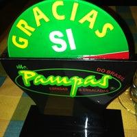 Foto tomada en Pampas Guadalajara por Nico G. el 1/27/2013