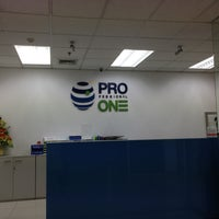 Photo taken at Professional One Co., Ltd by Surachai P. on 5/13/2013